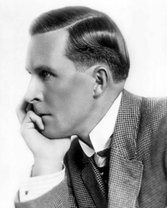 TINSELTOWN (William Desmond Taylor) (publicity photo)