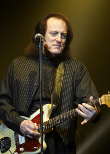 Tommy James (photo credit: MICHAEL BUSH/UPI)
