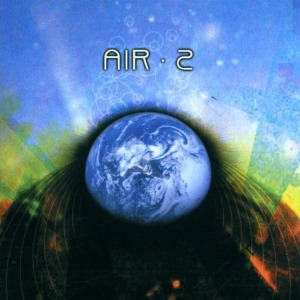 AIR 2 (WORLD AMBIENT RECORDS, 2002)