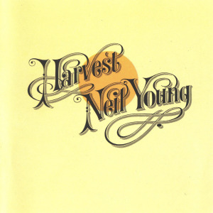 HARVEST (REPRISE RECORDS, 1972)