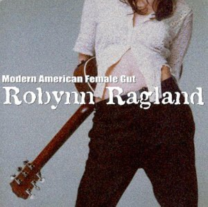 MODERN AMERICAN FEMALE GUT (RAGDOLL RECORDS, 2003)