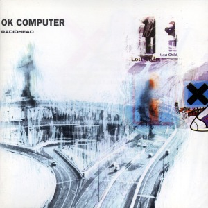 OK COMPUTER (CAPITOL RECORDS, 1997)
