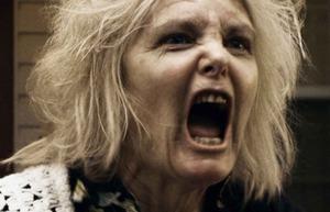 THE DEVIL INCARNATE (Barbara Van Fleet) (publicity still)