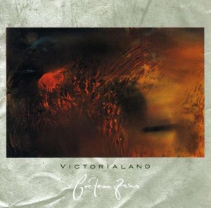 VICTORIALAND (4AD RECORDS, 1991)