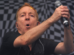 Fred Schneider (uncredited photo)