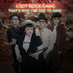Loot Rock Gang album cover