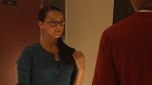 TEETH AND BLOOD (Danielle Vega) (publicity still)