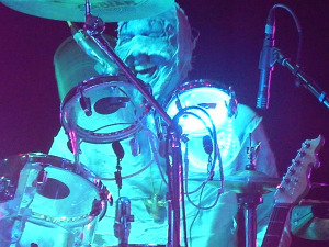 Here Come the Mummies (Eddie Mummy) (photo credit: DARREN TRACY)