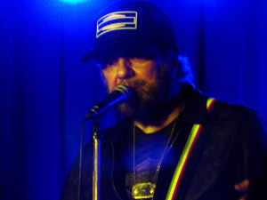 Daniel Lanois (photo credit: DARREN TRACY)
