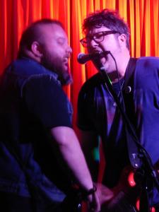 Tone Rodent (Matty Coonfield, Adam Watkins) (photo credit: DARREN TRACY)