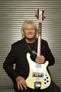 Chris Squire (uncredited photo)