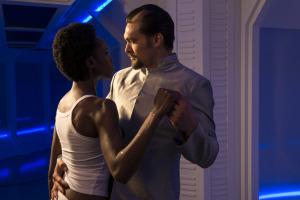 DEBUG (Tenika Davis, Jason Mamoa) (publicity still)