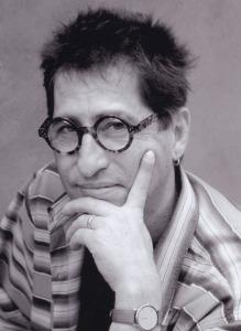 Patrick Tourville (publicity photo)