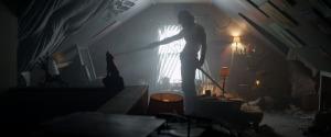 SEE YOU IN VALHALLA (Jake McDorman) (publicity still)