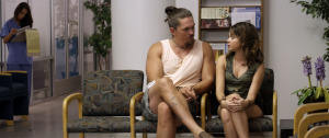 SEE YOU IN VALHALLA (Steve Howey, Sarah Hyland) (publicity still)