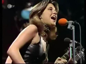 Suzi Quatro (video still)