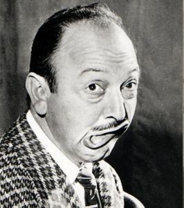 Mel Blanc (photo credit: GAB ARCHIVE/REDFERNS)