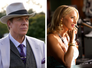 THE SQUEEZE (Christopher McDonald; Katherine LaNasa) (publicity stills)