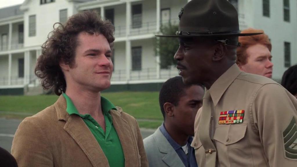 Watch An Officer and a Gentleman Full Movie Online