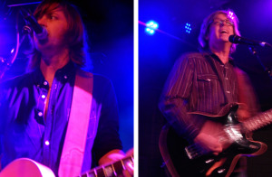 Old 97's (Rhett Miller; Murry Hammond) (photo credits: DARREN TRACY)