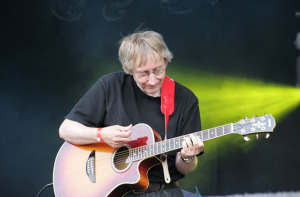 Stackridge, Cropredy Convention 2008 (James Warren) (uncredited photo)