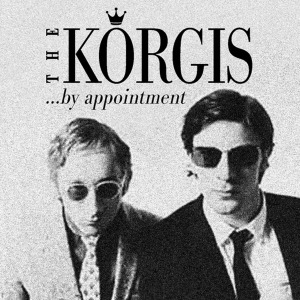 The Korgis cover