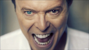 David Bowie (uncredited photo)