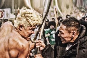 TOKYO TRIBE (Ryohei Suzuki, Young Dais) (photo courtesy: XLRATOR MEDIA)