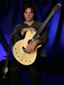 Billy Sherwood (publicity photo)