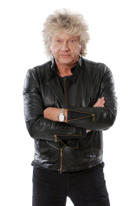 John Lodge (publicity photo courtesy: ROGERS AND COWAN)