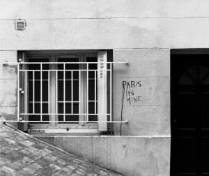 ParisIsMine