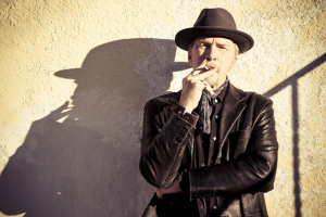 UNPREPARED TO DIE (Dave Alvin) (publicity photo)