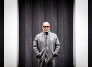 Brian Eno (photo credit: SHAMIL TANNA)