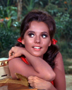 Dawn Wells as Mary Ann Summers in GILLIGAN'S ISLAND (video still)