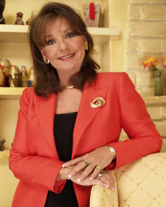 Dawn Wells, circa 2014 (publicity photo)