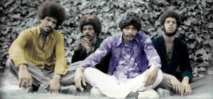 Love (Melvan Whittington, Robert Rozelle, Arthur Lee, Joe Blocker) (photo credit: HERBERT W WORTHINGTON)