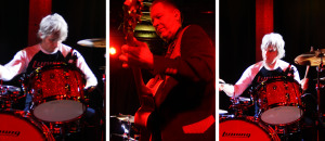 Reverend Horton Heat (Scott Churilla; Jim Heath; Scott Churilla) (photo credits: DARREN TRACY)