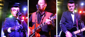 Reverend Horton Heat (Unknown Hinson; Jim Heath; Unknown Hinson) (photo credits: DARREN TRACY)