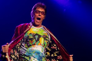 Mark Lindsay, 2013 HAPPY TOGETHER TOUR (photo credit: TOM LEPARSKAS/O'BRIEN)
