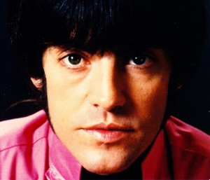 Mark Lindsay (photo courtesy: REAL GONE MUSIC/SONY MUSIC ENTERTAINMENT)